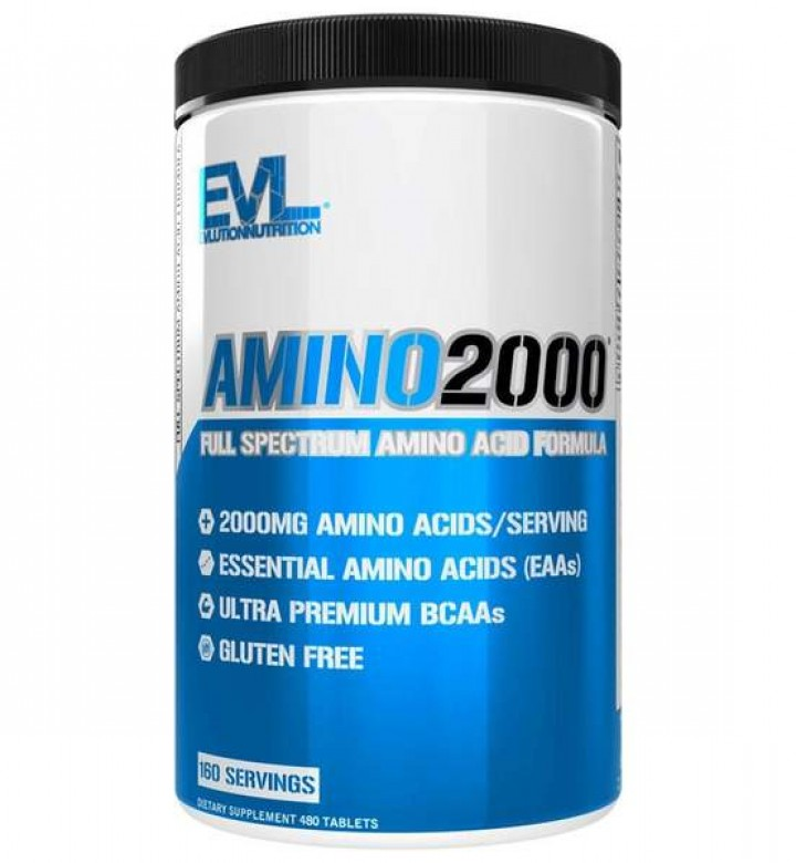AMINO 2000 (160 Servings)