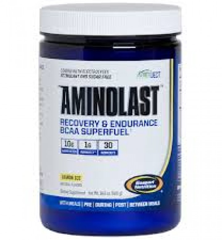 AMINOLAST - 30 servings