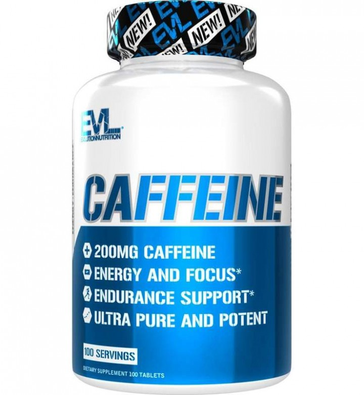CAFFEINE ( 100 Servings)