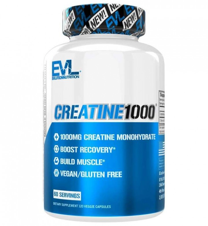 CREATINE1000 (60 Servings)