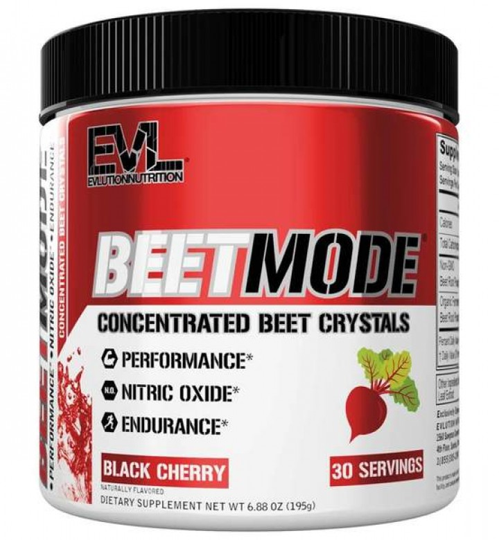 EVL BEETMODE (30 servings)