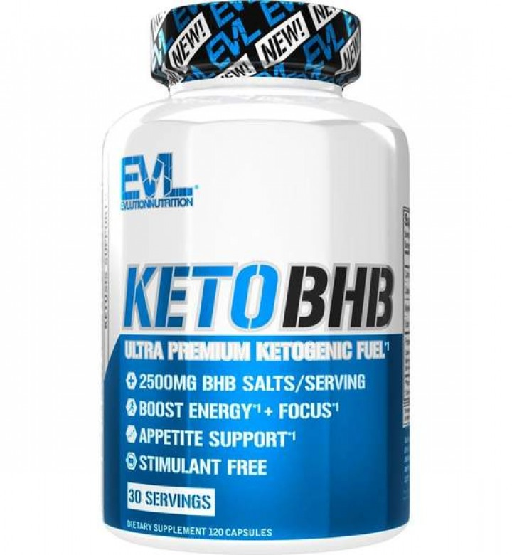 KETO BHB (30 Servings)