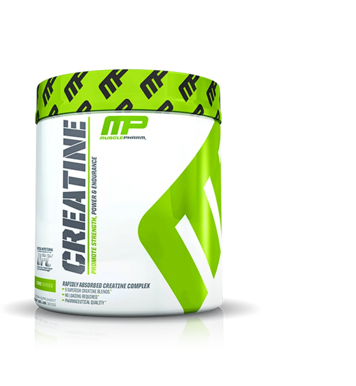 MP CREATINE MONOHYDRATE 60s