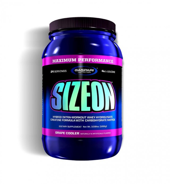 SIZEON - 24 servings.