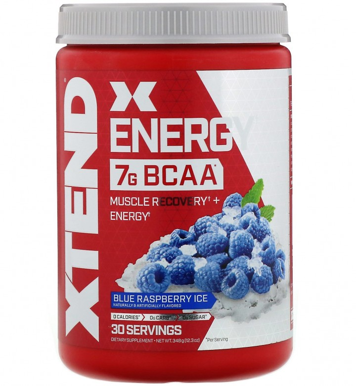 Xtend Energy 30 servings