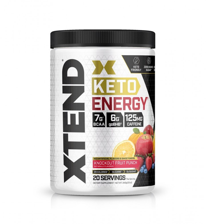Xtend Keto 20 servings