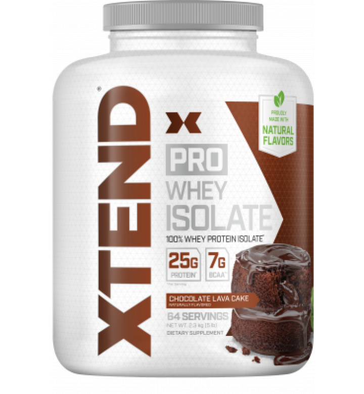 Xtend Proteins 5LBS